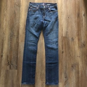 7 for all Mankind Girls Roxanne Jeans